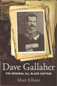 Gallaher  small cover