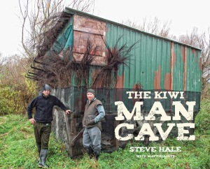 Kiwi Man Cave