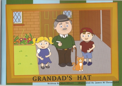 Grandad's Hat