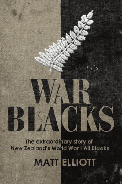 War Blacks