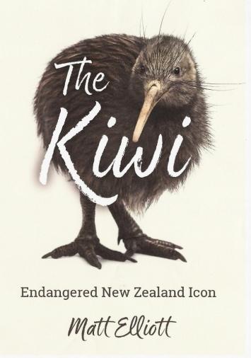Kiwi cover